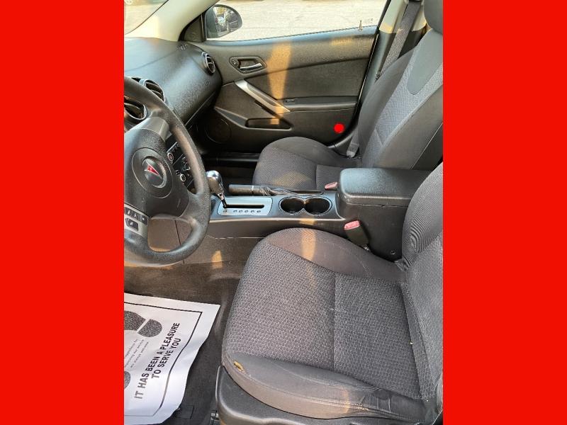 Pontiac G6 2006 price $6,341