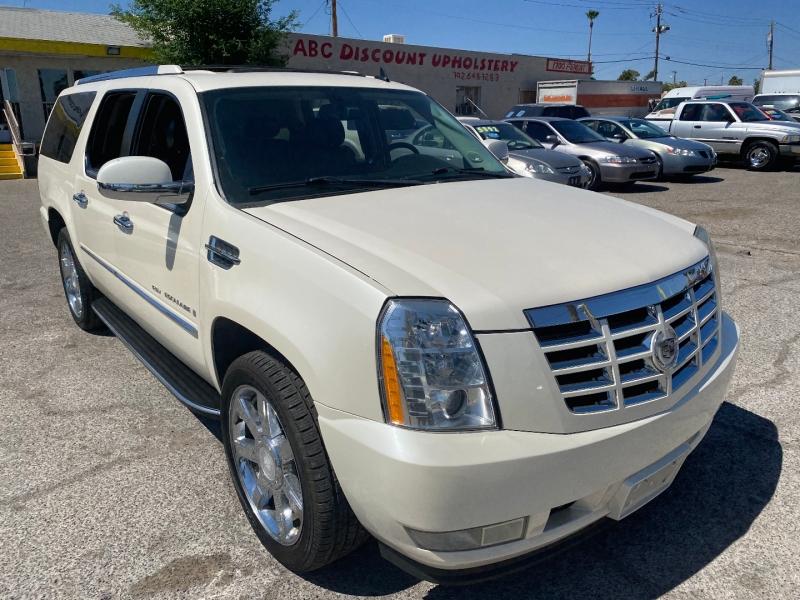 Cadillac Escalade ESV 2008 price $10,478