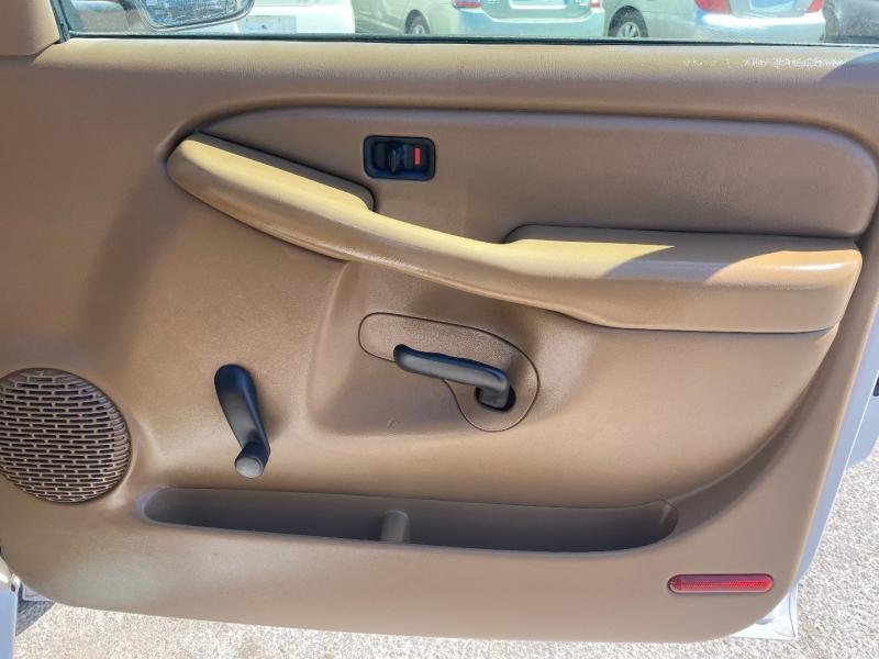 Chevrolet Silverado 2500HD 1999 price $5,421