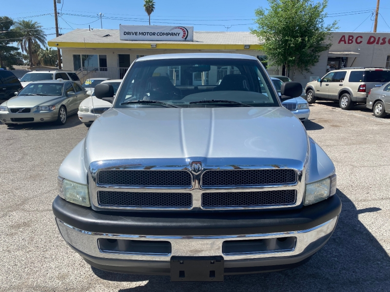 Dodge Ram 1500 2001 price $7,777