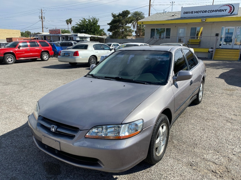 Honda Accord 2000 price $4,027
