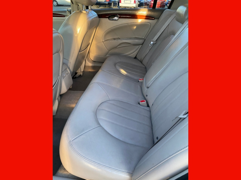 Buick Lucerne 2008 price $8,862