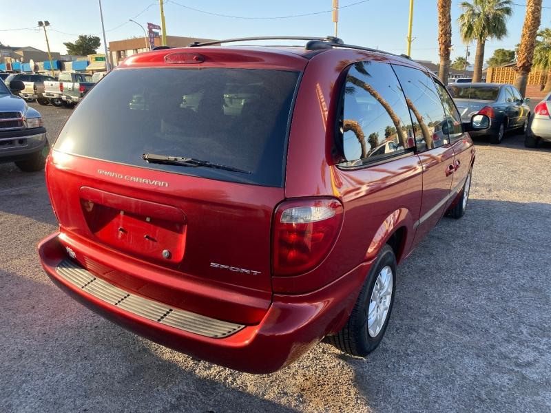 Dodge Grand Caravan 2001 price $4,895