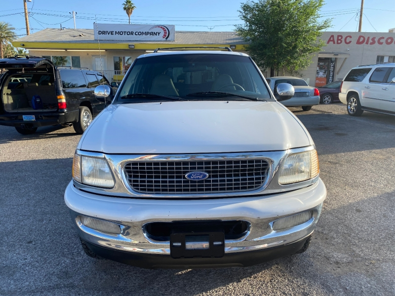 Ford Expedition 1997 price $4,478