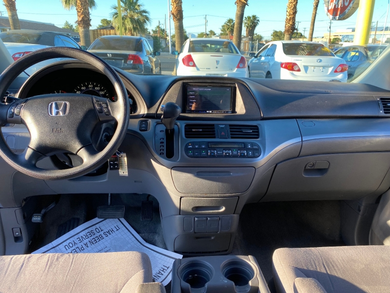 Honda Odyssey 2006 price $7,430