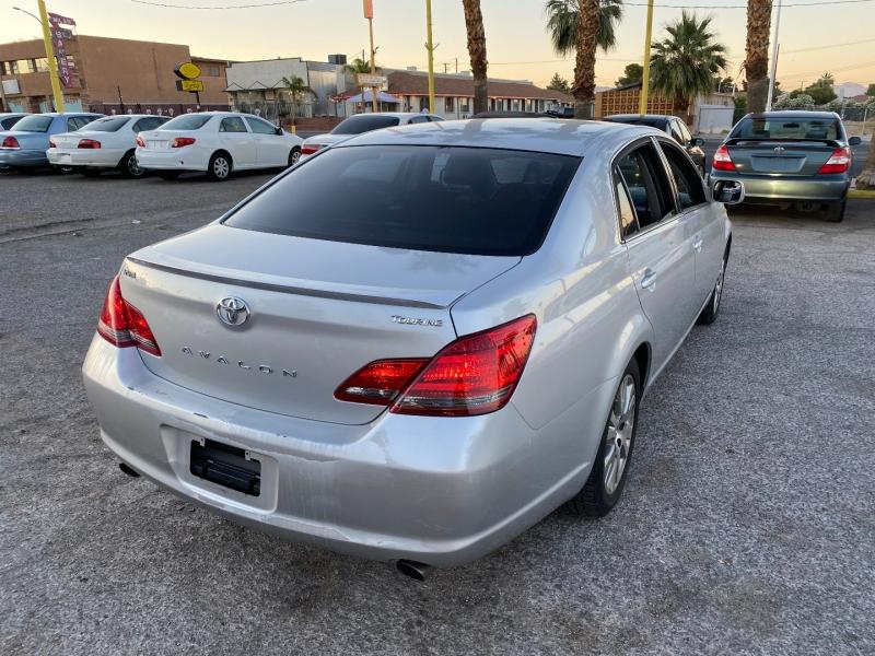 Toyota Avalon 2008 price $7,491