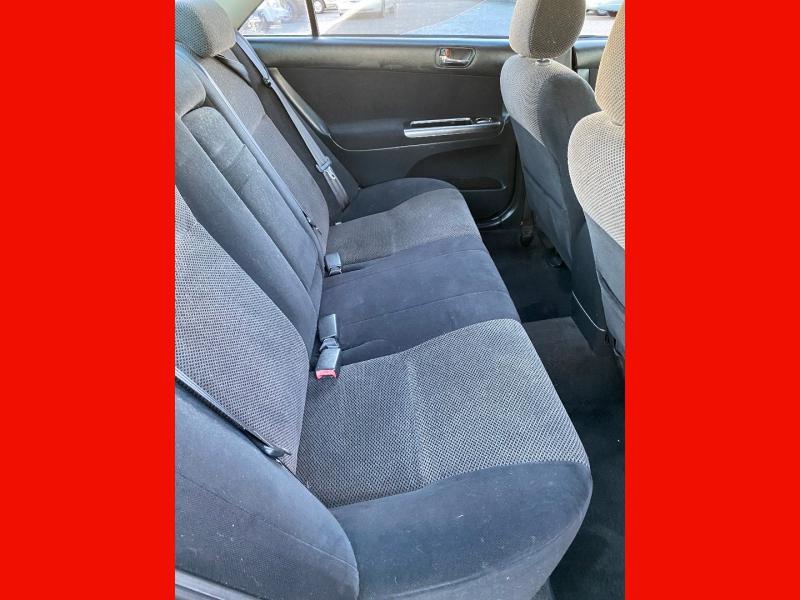 Toyota Camry 2002 price $5,975