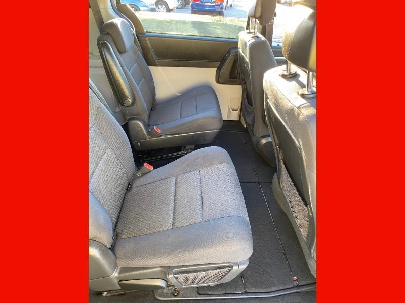 Dodge Grand Caravan 2010 price $7,450