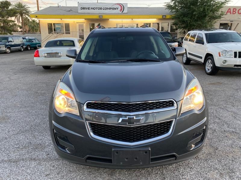 Chevrolet Equinox 2011 price $9,750