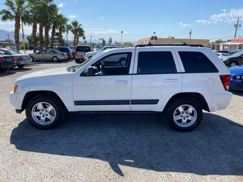 Jeep Grand Cherokee 2006 price $8,761