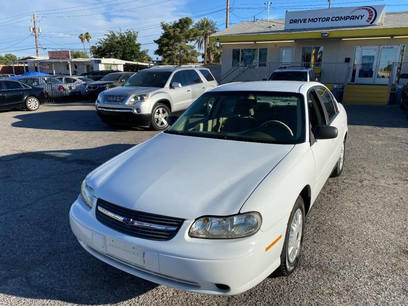 Chevrolet Malibu 2004 price $3,975