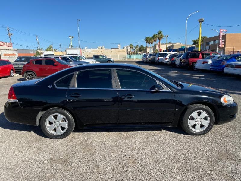 Chevrolet Impala 2009 price $7,230
