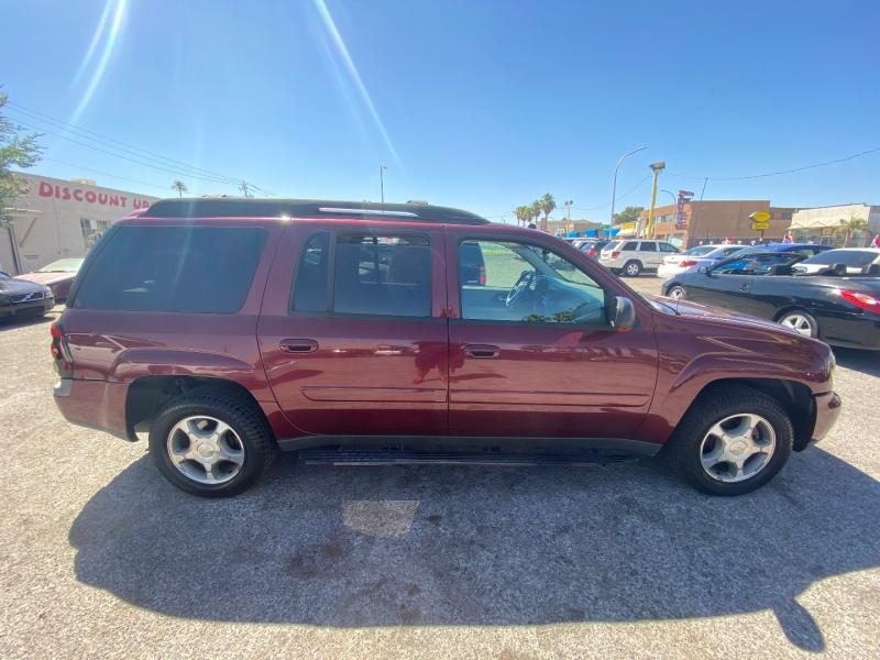 Chevrolet TrailBlazer 2005 price $8,788