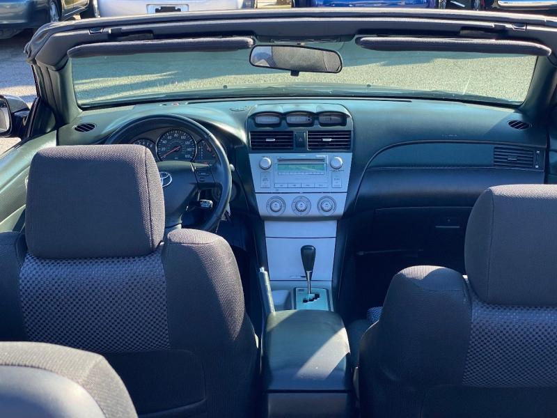 Toyota Camry Solara 2005 price $8,921