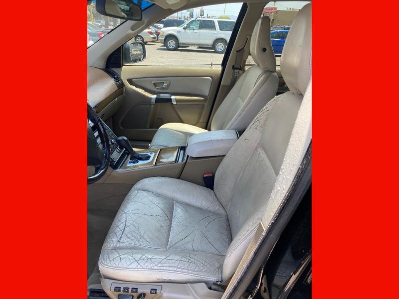 Volvo XC 90 2009 price $7,042