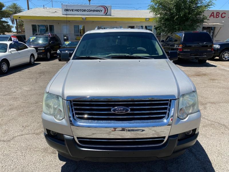 Ford Explorer 2007 price $5,984