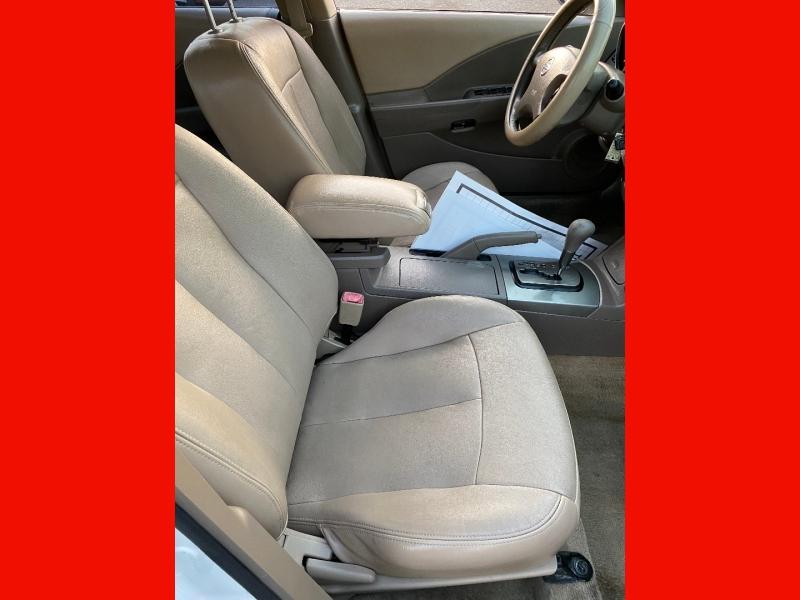 Nissan Altima 2004 price $5,139