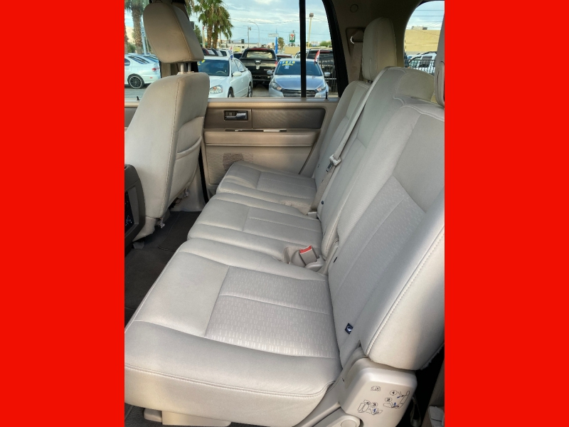 Ford Expedition 2007 price $8,241