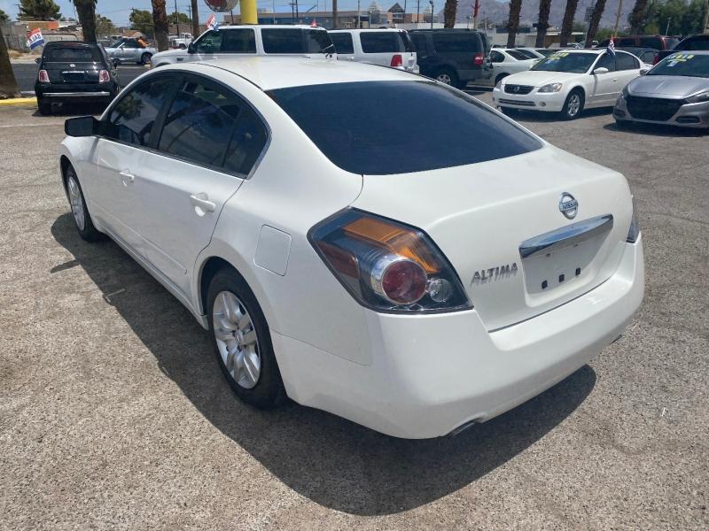 Nissan Altima 2010 price $7,948