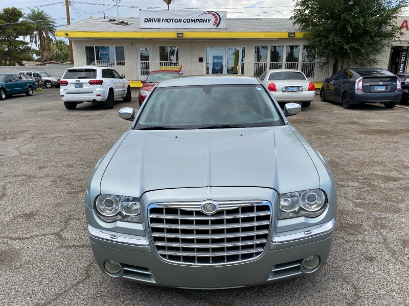 Chrysler 300-Series 2006 price $7,980