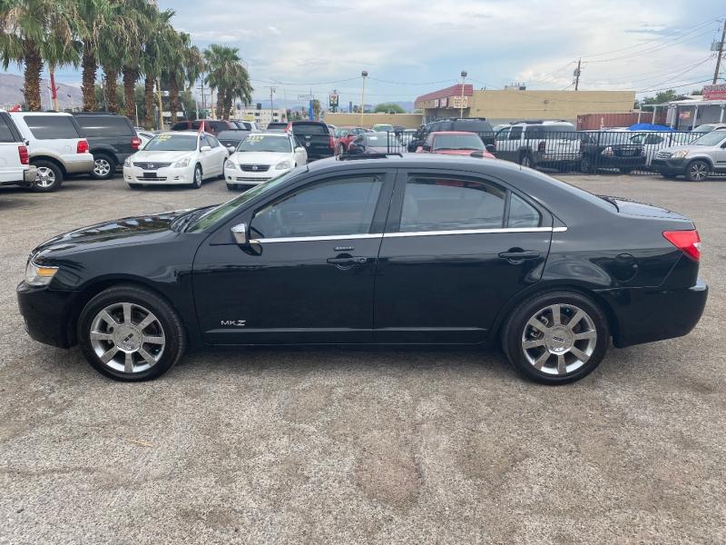 Lincoln MKZ 2008 price $6,371