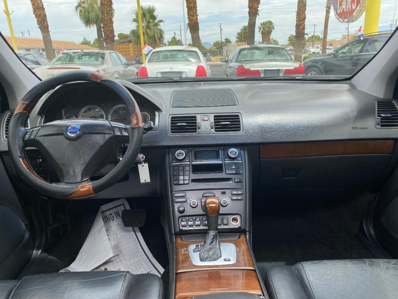 Volvo XC 90 2008 price $8,490