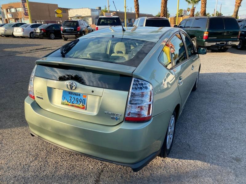 Toyota Prius 2007 price $9,499
