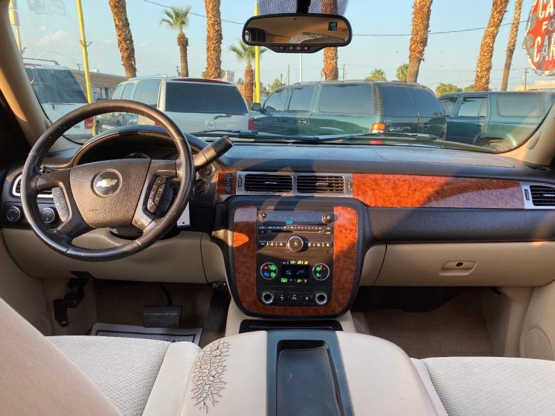 Chevrolet Tahoe 2007 price $10,435
