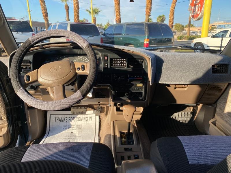 Toyota 4Runner 1994 price $5,000
