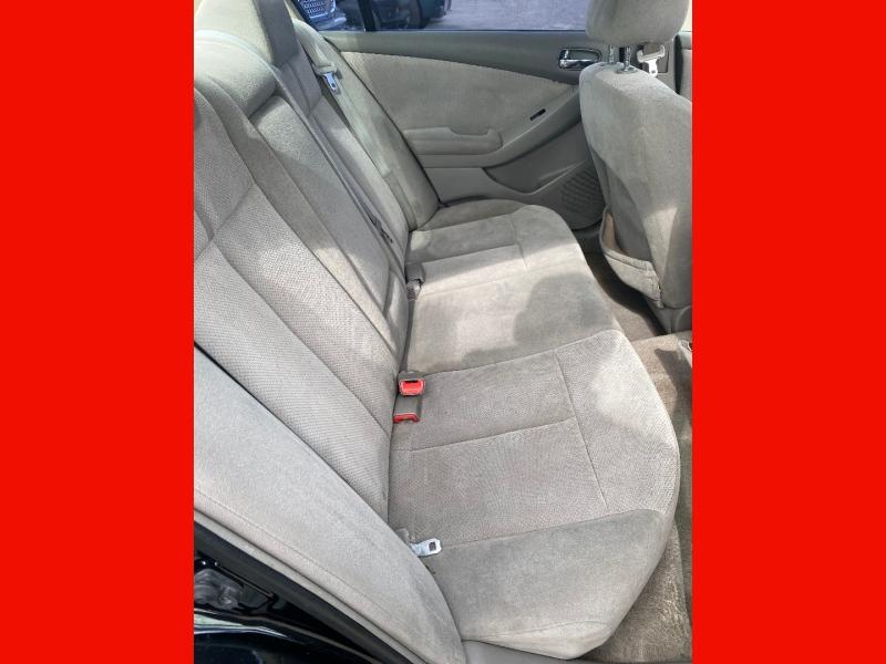 Nissan Altima 2007 price $6,388