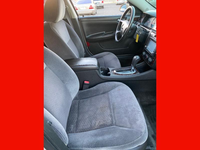 Chevrolet Impala 2012 price $8,987