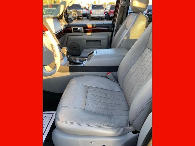 Lincoln Navigator 2004 price $9,210