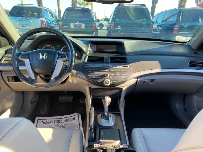 Honda Accord 2010 price $8,999