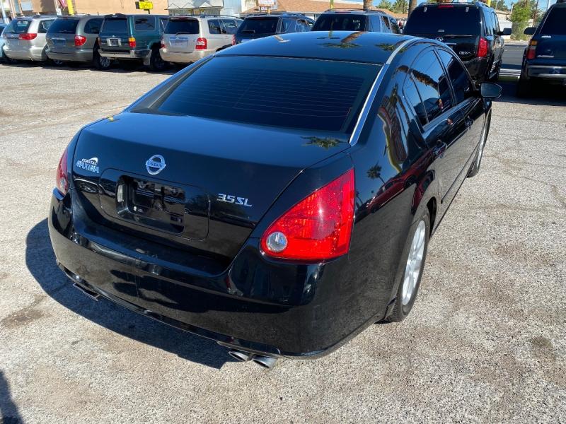 Nissan Maxima 2007 price $6,975