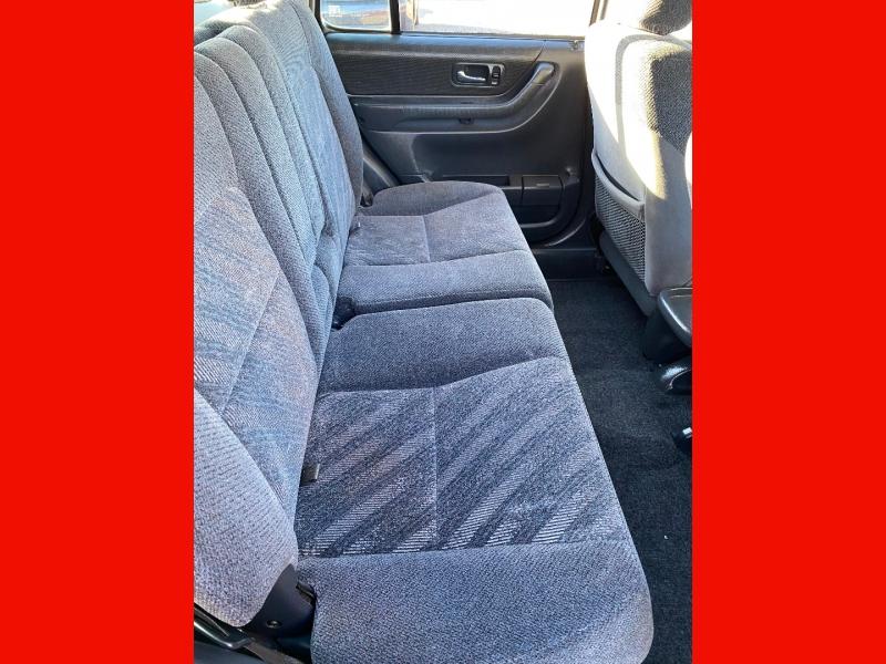 Honda CR-V 2001 price $4,260