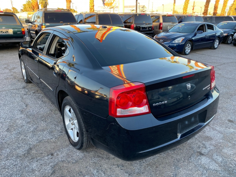 Dodge Charger 2010 price $7,941