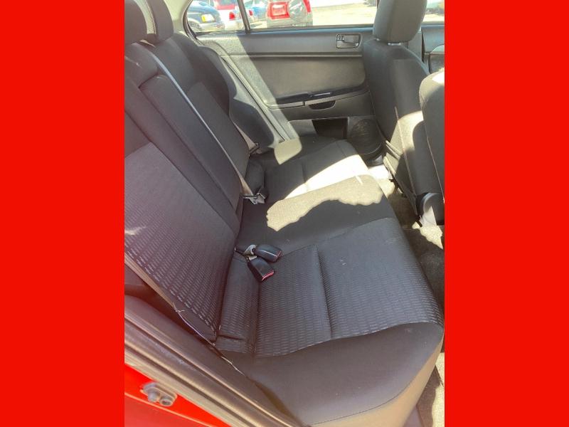 Mitsubishi Lancer 2012 price $7,204