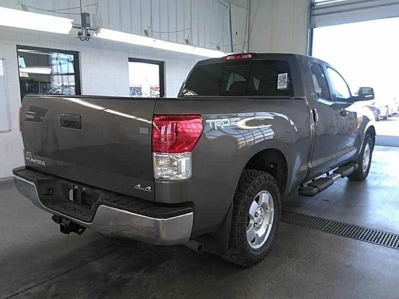 Toyota Tundra 4WD Truck 2010 price $22,000