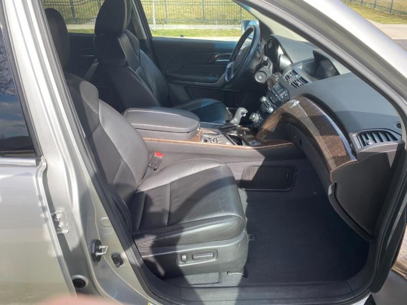 Acura MDX 2012 price $16,550