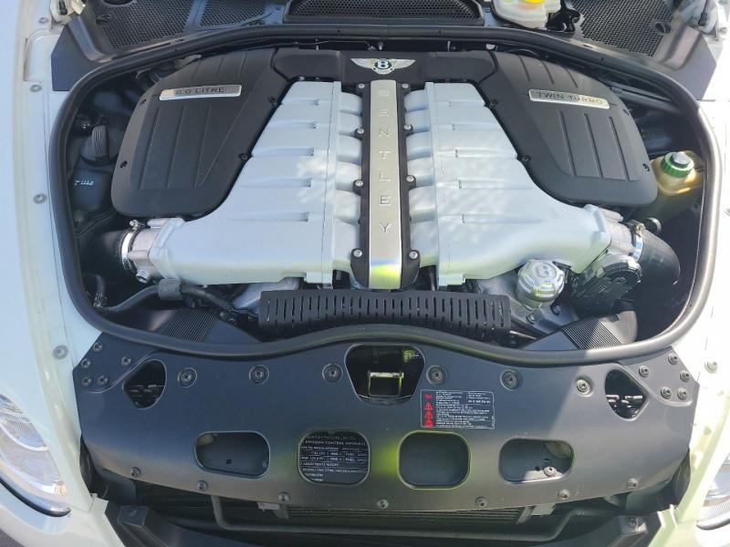 Bentley Continental GT 2008 price $60,000