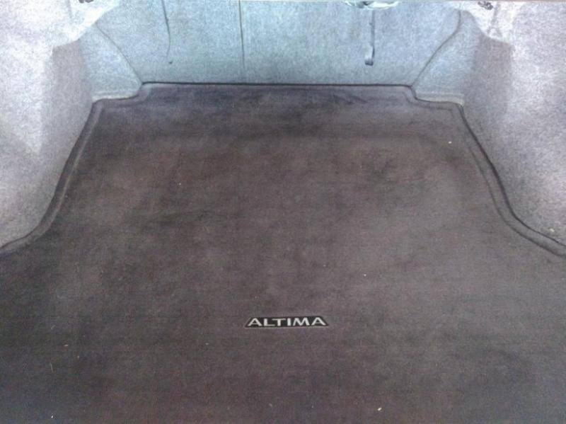 Nissan Altima 2005 price $7,595