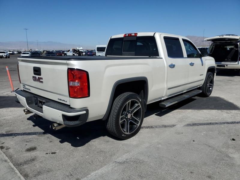 GMC Sierra 1500 2015 price $41,000