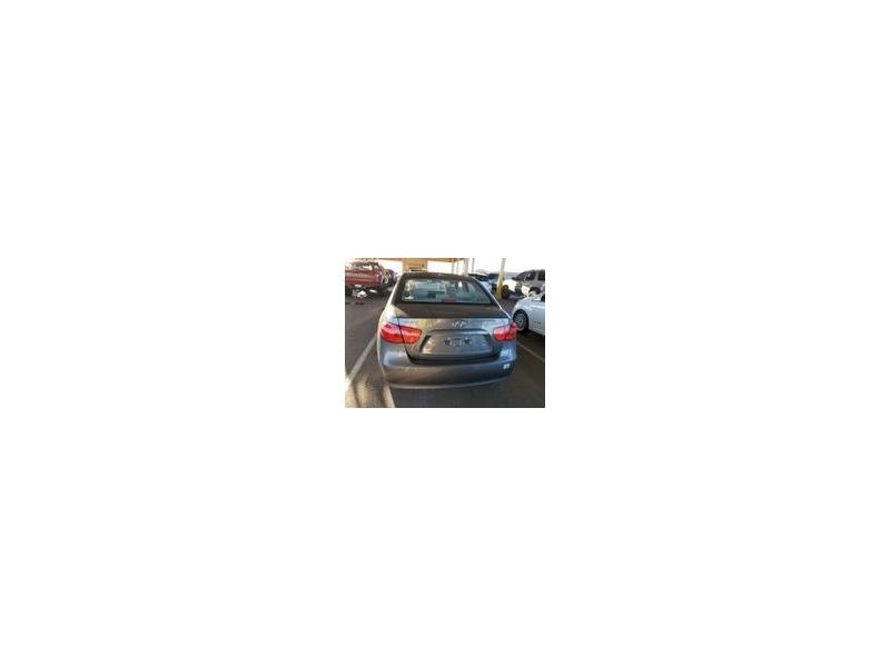 Hyundai Elantra 2008 price $7,950