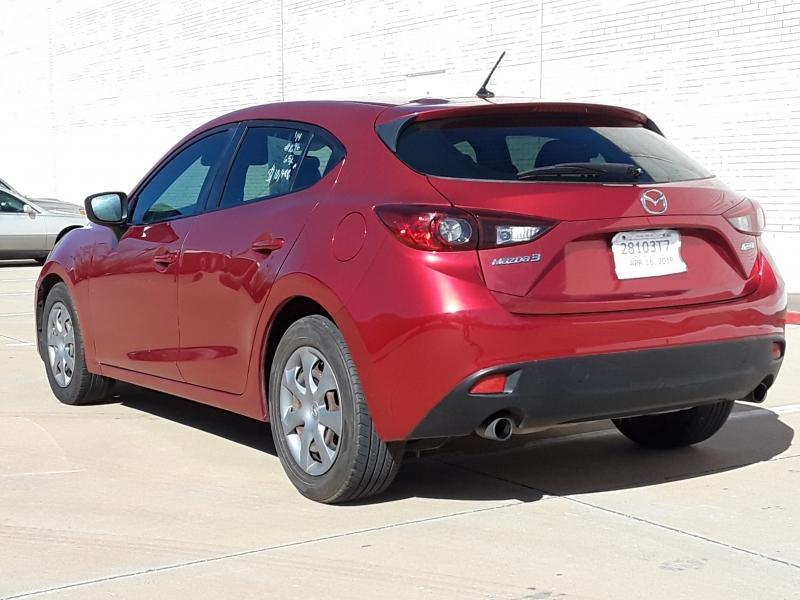 Mazda Mazda3 2014 price $8,748