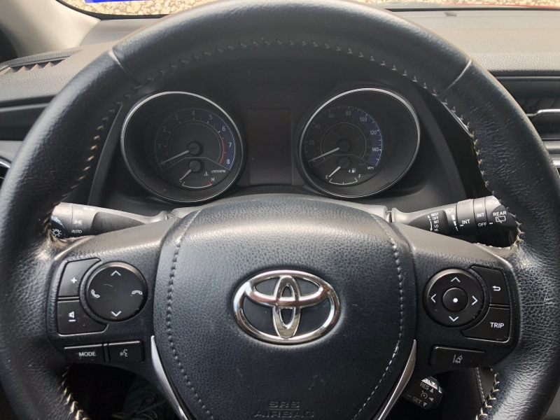 Toyota Corolla iM 2017 price $11,488