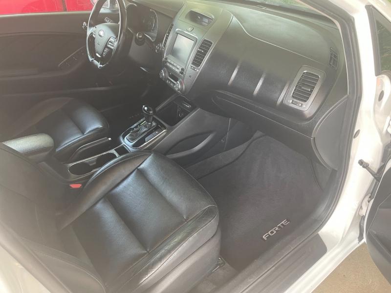 Kia Forte 2017 price $14,250