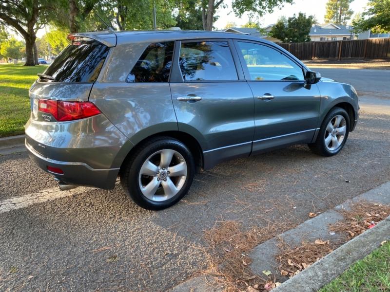 Acura RDX 2008 price $8,495