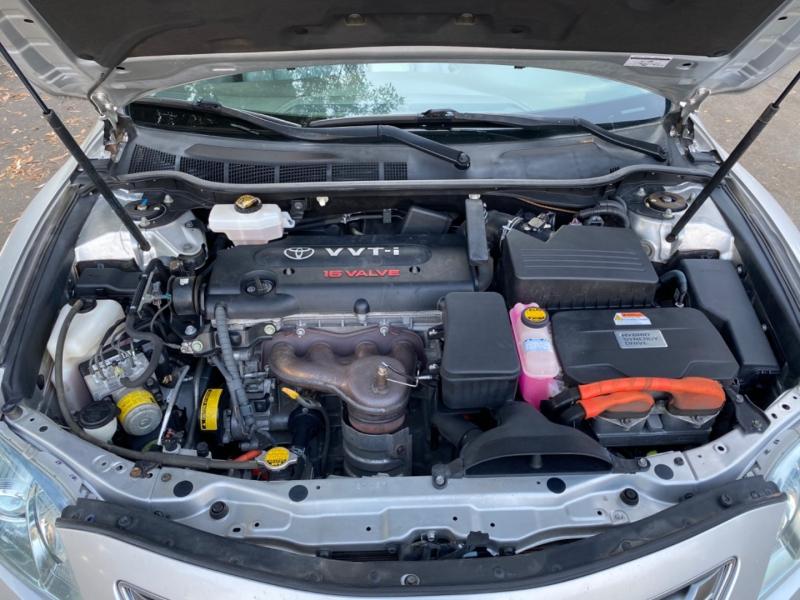 Toyota Camry Hybrid 2009 price $6,895
