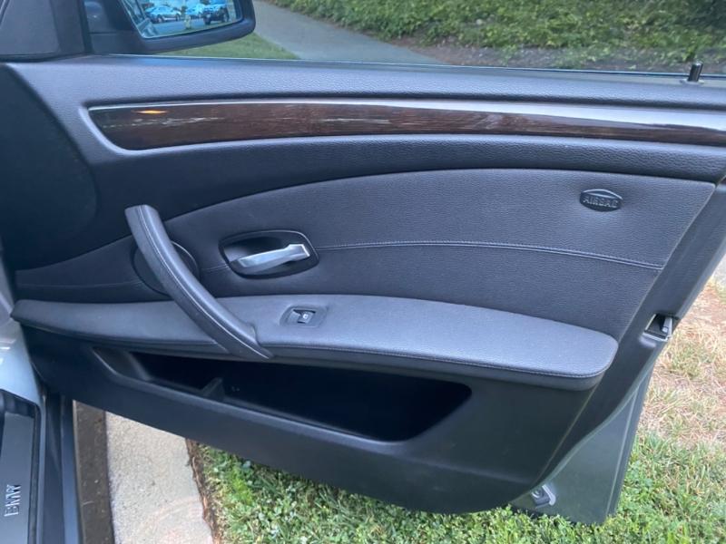 BMW 5-Series 2008 price $7,895