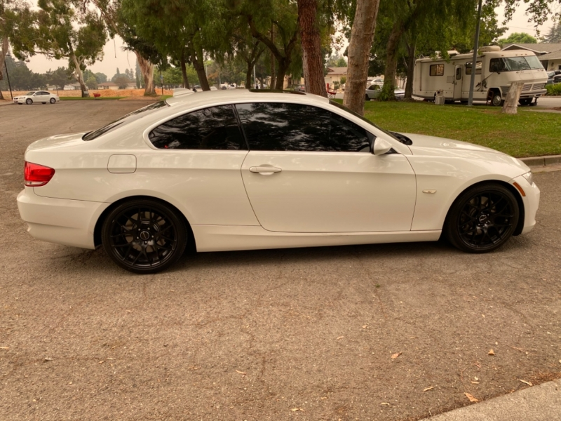 BMW 3 Series 335i Coupe 2D 2008 price $9,495
